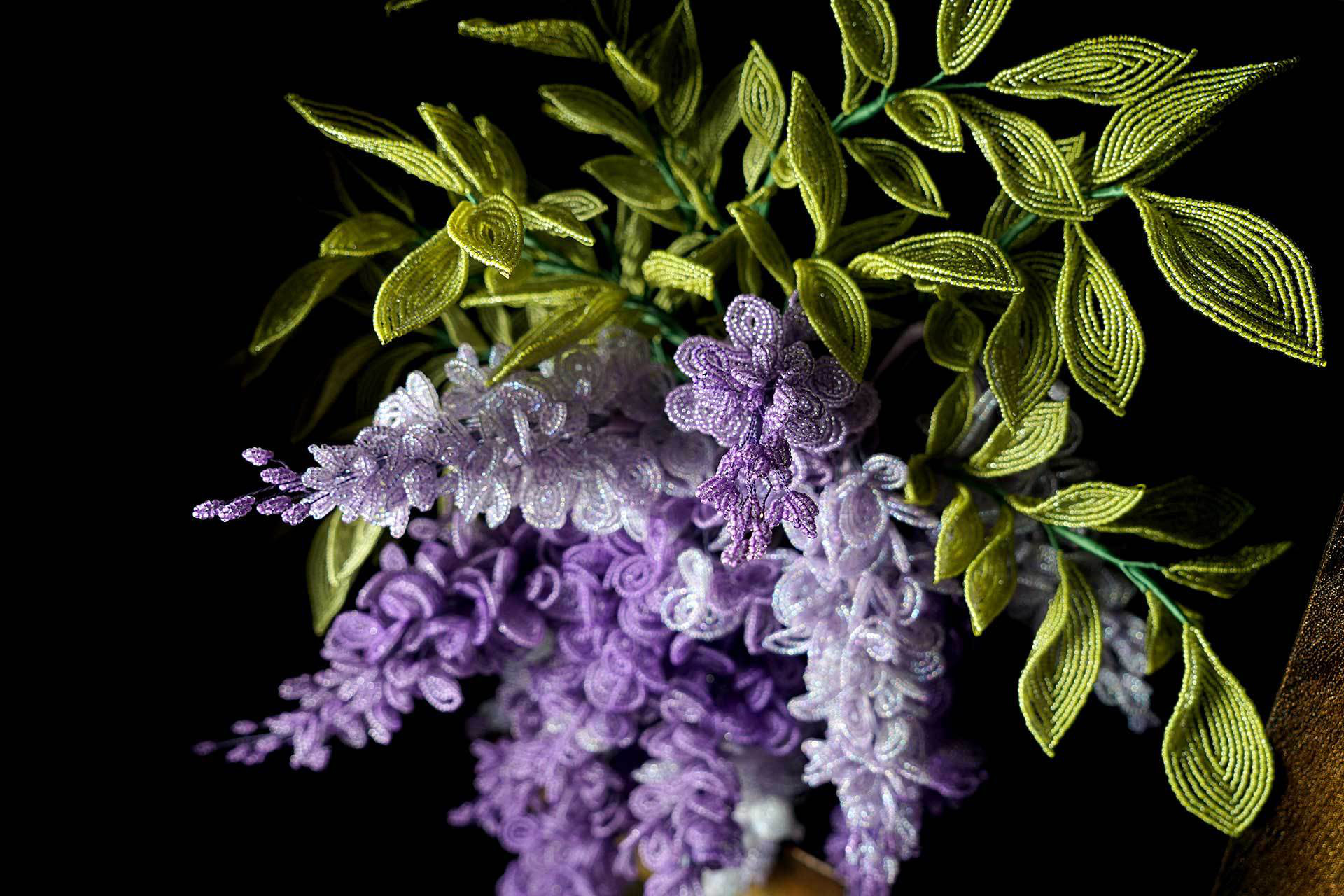 wisteria-beaded-flower-minako-shimonagasea